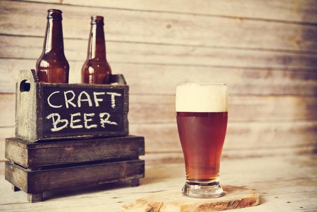 Can Drinking Beer Help Strengthen Your Teeth?