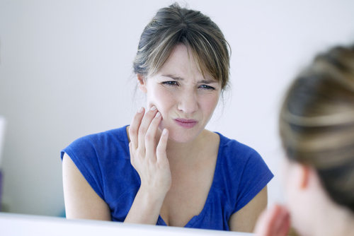 What Your Tooth Pain Could Be Telling You