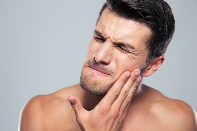 Toothache: Causes and Treatments