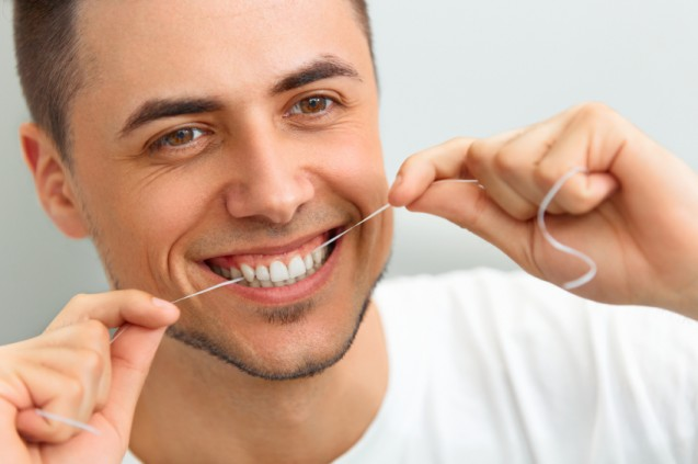 Flossing May Lower Pancreatic Cancer Risk