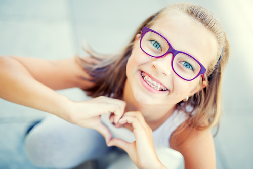 Children and Braces: How Young is Too Young?