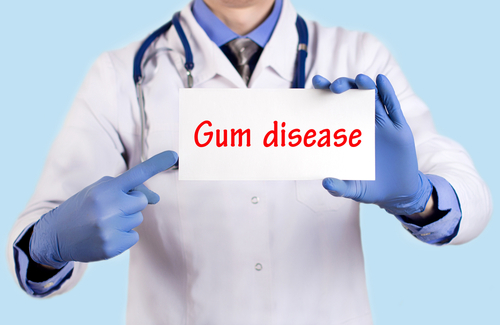 Gum Disease and its Link to Systemic Diseases