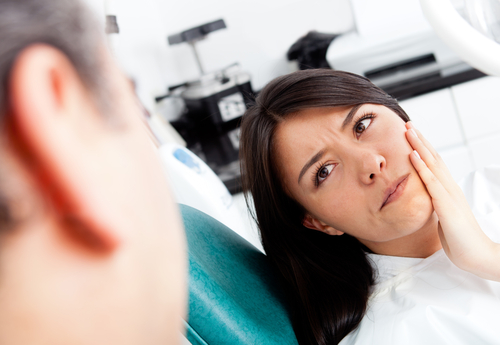 What To Do When Root Canal Treatments Fail