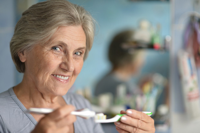 Nothing But The Tooth: Debunking Myths About Senior's Oral Health Your Aging Mouth