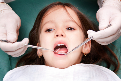 Pediatric Dental Problems Every Parent Should Know About