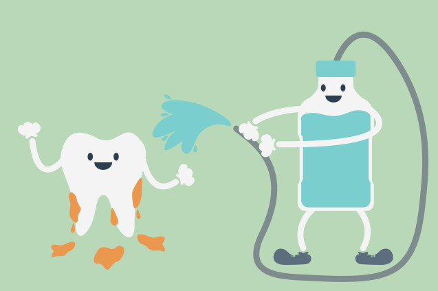 How Effective Is Mouthwash At Preventing Dental Decay?