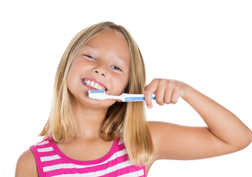 Choosing The Right Type Of Toothpaste For Your Child