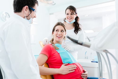 Dental Treatments and Pregnancy: What to Know When You're Expecting